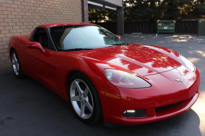 Chevrolet Corvette 2006 price $17,998