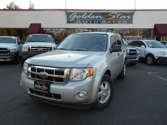 2009 Ford Escape FWD V6 XLT