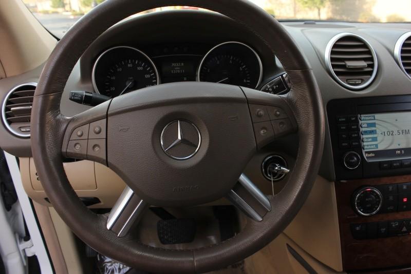 Mercedes-Benz M-Class 2007 price $6,998