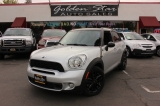 Mini Cooper Countryman 2013