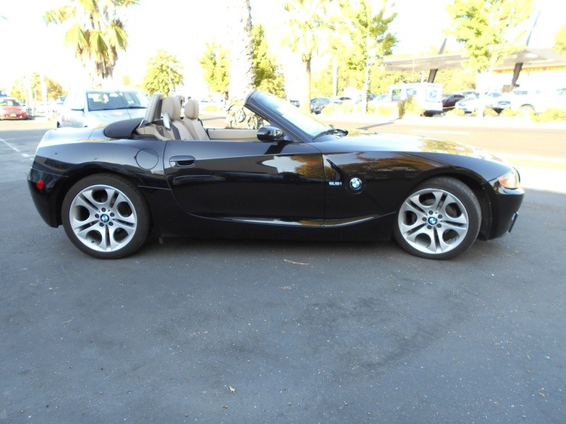 BMW Z4 2dr Roadster 2.5i 2003 price $6,998
