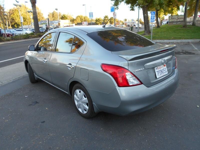 Nissan Versa 1.6 VS Plus 2014 price $6,498