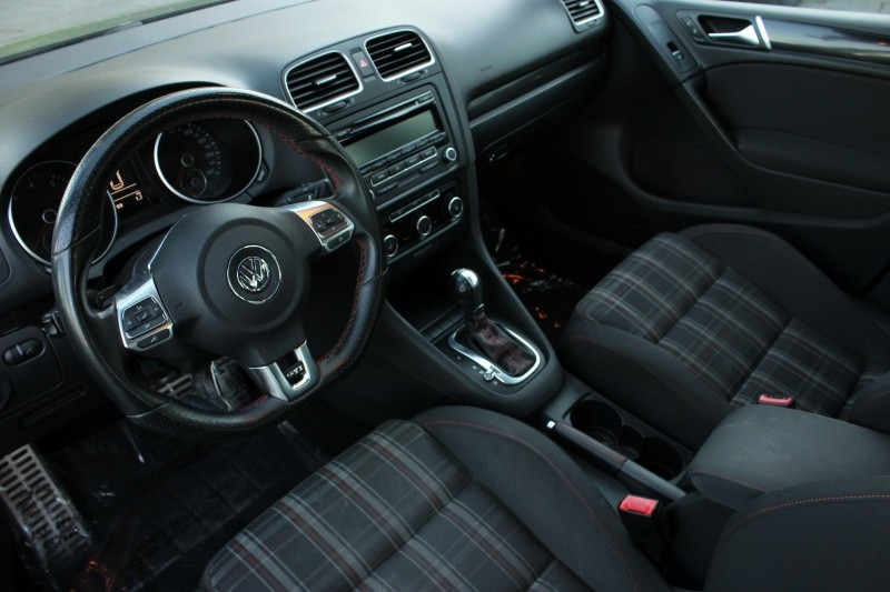 Volkswagen GTI 2013 price $11,499