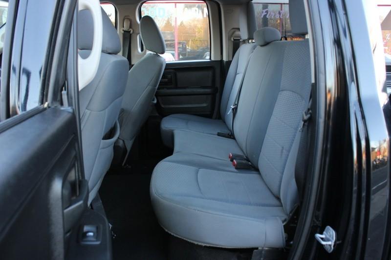 RAM 1500 2WD Quad Cab 140.5 Express 2014 price $16,498