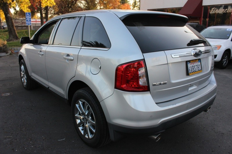 Ford Edge Limited 2013 price $12,499