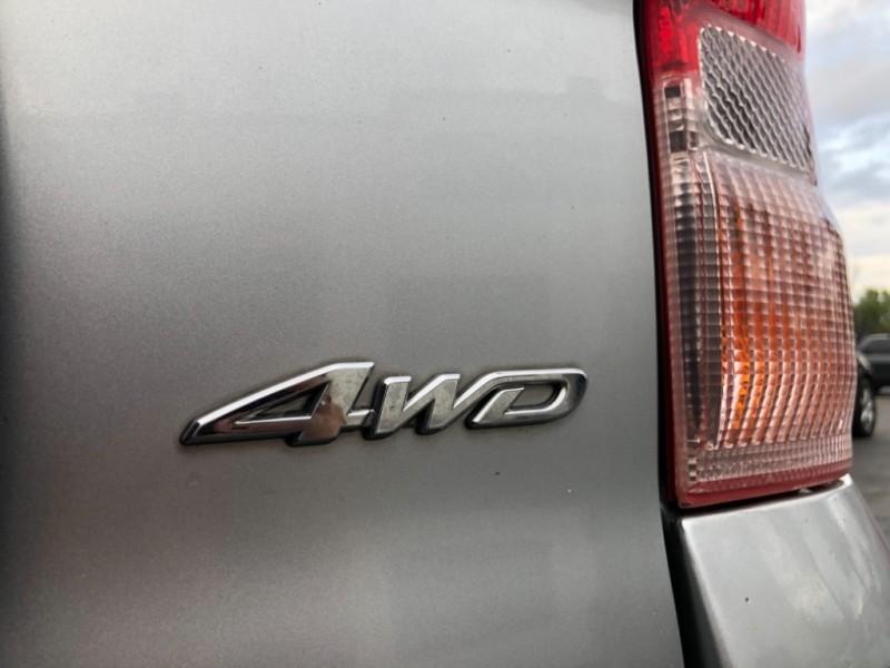 Toyota RAV4 2002 price $4,998