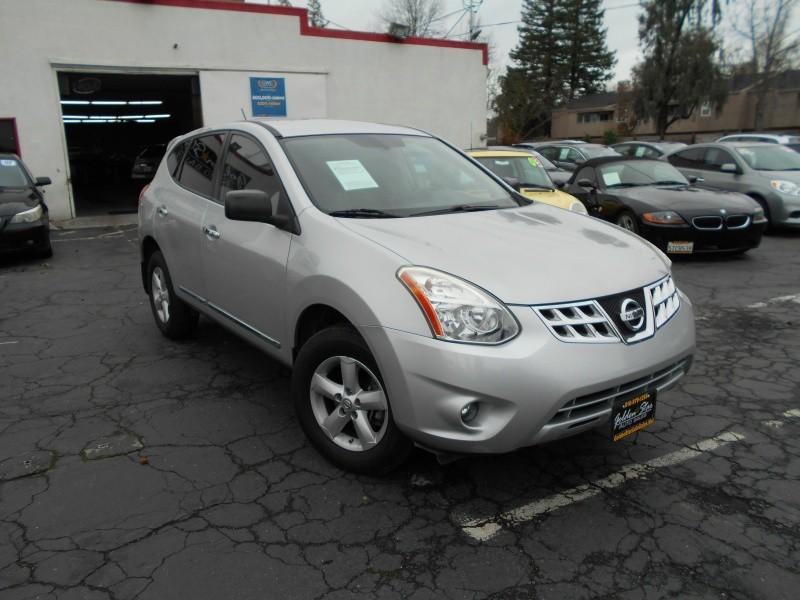Nissan Rogue S 2012 price $8,998