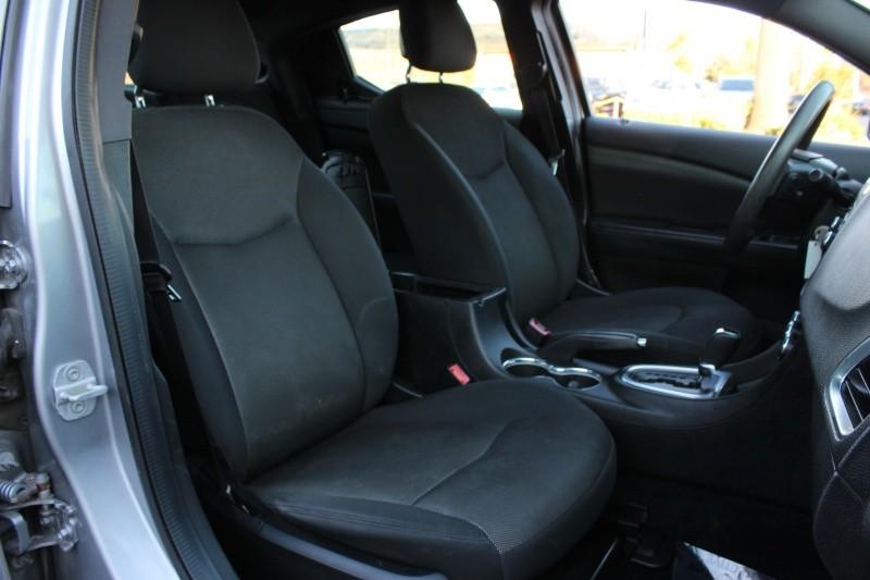 Dodge Avenger SE 2013 price $6,498