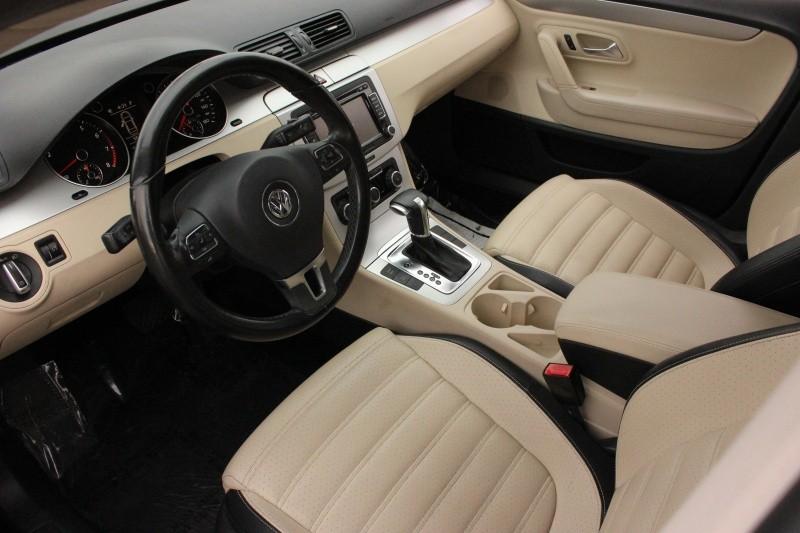Volkswagen CC Sport PZEV 2010 price $6,799