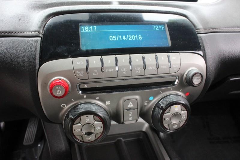 Chevrolet Camaro LS Cpe 2014 price $13,498