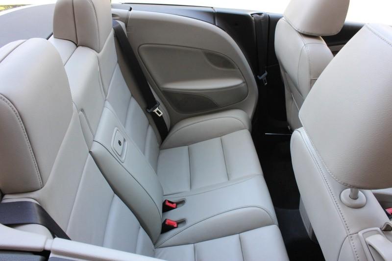 Volkswagen Eos Conv Lux 2010 price $7,498