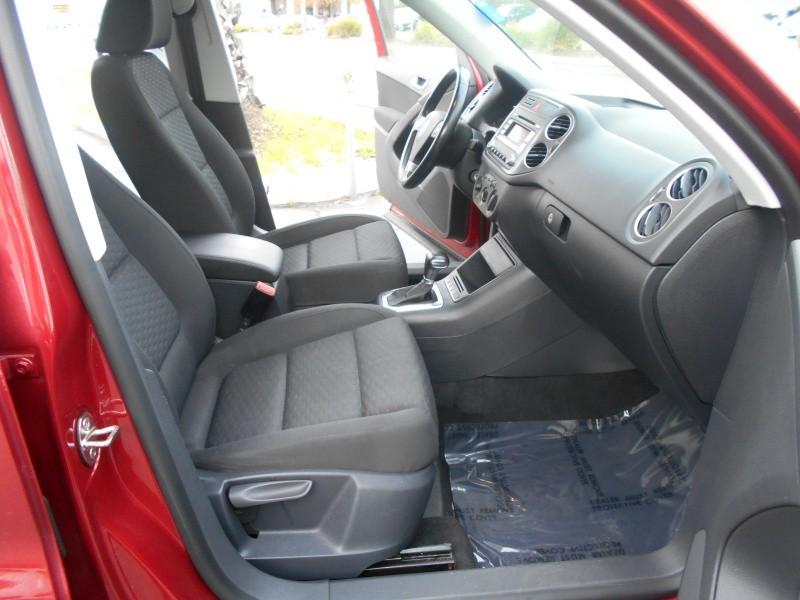 Volkswagen Tiguan SE AWD 4Motion 2009 price $7,498