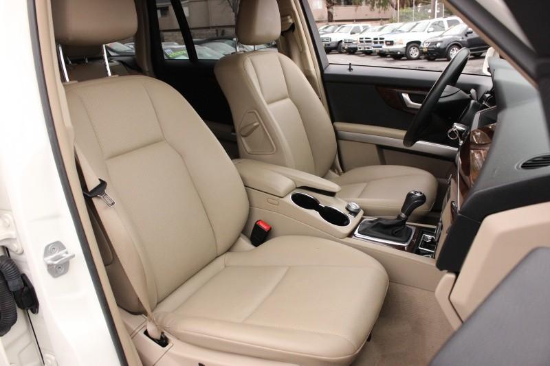 Mercedes-Benz GLK-Class 2012 price $11,998