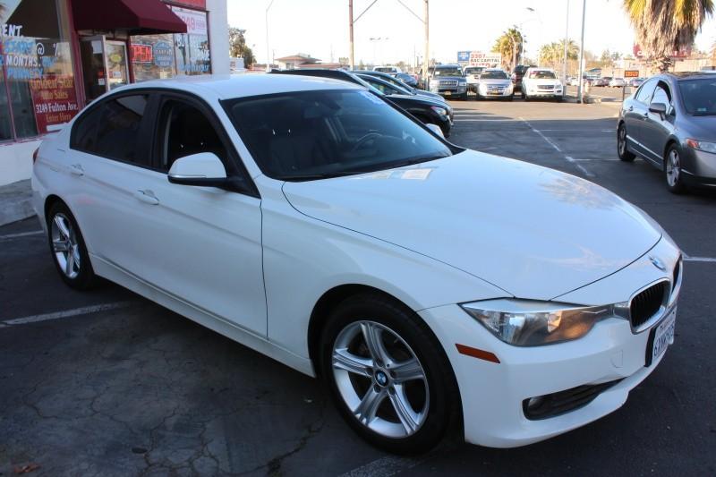 BMW 3 Series 328i Sedan RWD SULEV 2012 price $11,498