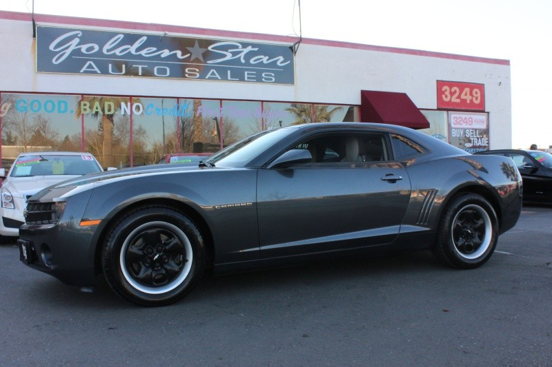 Chevrolet Camaro 2010 price $10,498