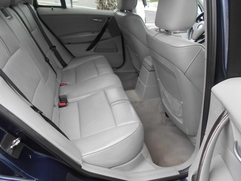 BMW X3 2007 price $6,998