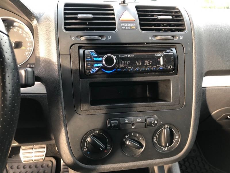 Volkswagen GLI 2009 price $6,498