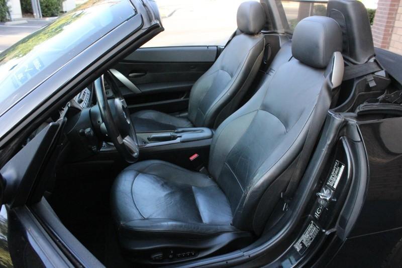 BMW Z4 2.5i Roadster RWD 2003 price $5,998
