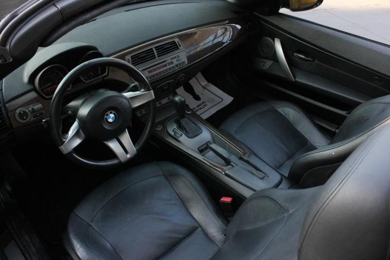 BMW Z4 2.5i Roadster RWD 2003 price $5,798