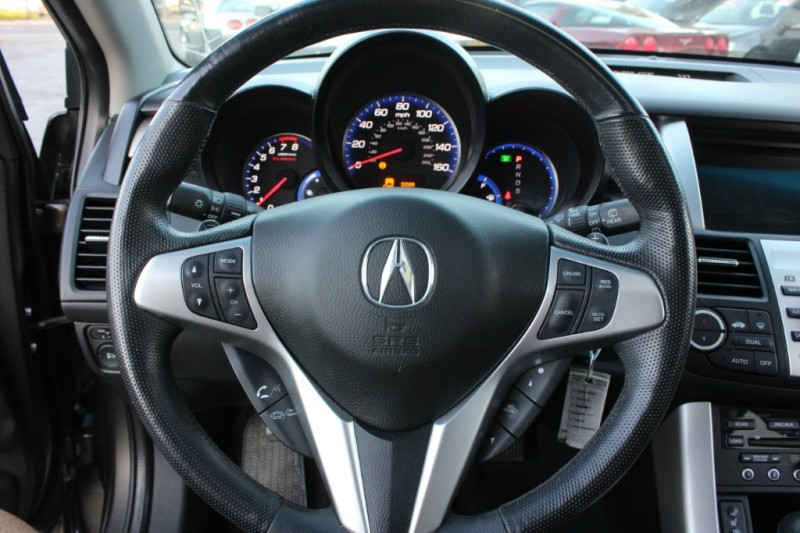 Acura RDX AWD 4dr Tech Pkg 2007 price $7,998