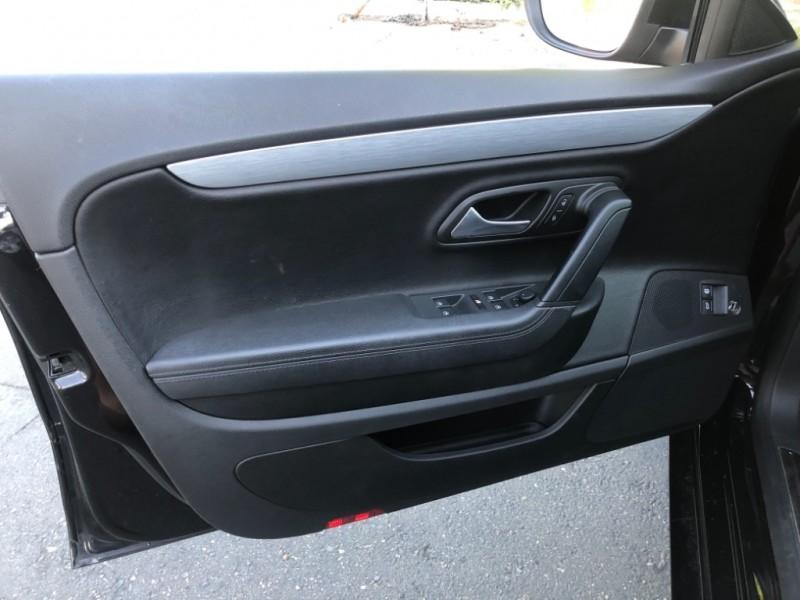 Volkswagen CC Sport PZEV 2015 price $10,998