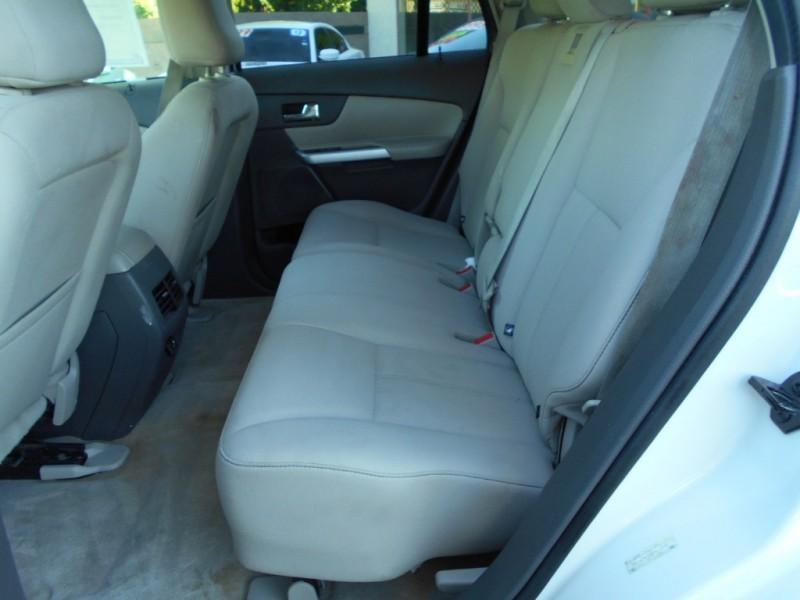 Ford Edge SE FWD 2011 price $8,998