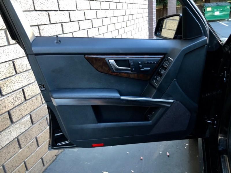 Mercedes-Benz GLK-Class 2013 price $13,849