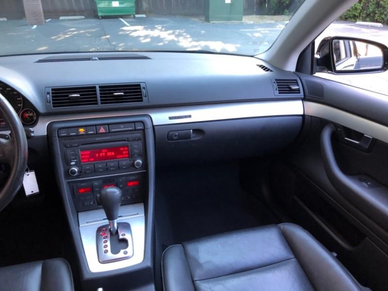 A4 2.0T quattro Sedan AWD A4 2007 price $6,498