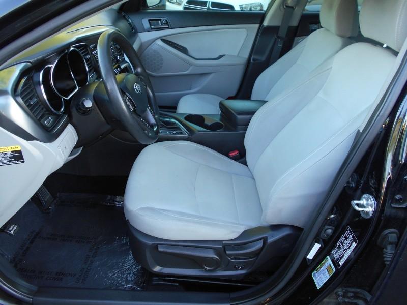 Kia Optima LX 2013 price $8,250