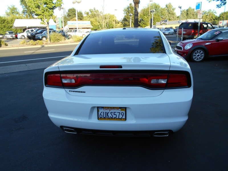 Dodge Charger 2012 price $10,498