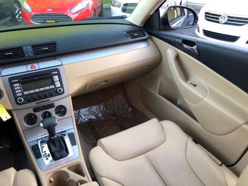 Volkswagen Passat Komfort 2008 price $5,998