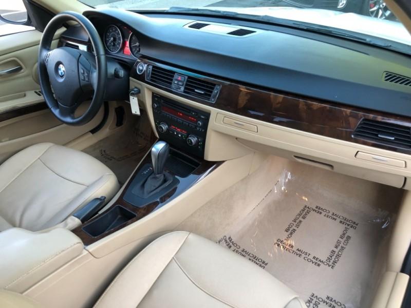BMW 328i RWD SULEV 2011 price $8,998