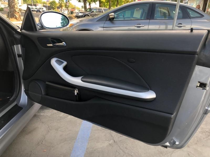 BMW M3 Cpe12498 2004 price $12,498