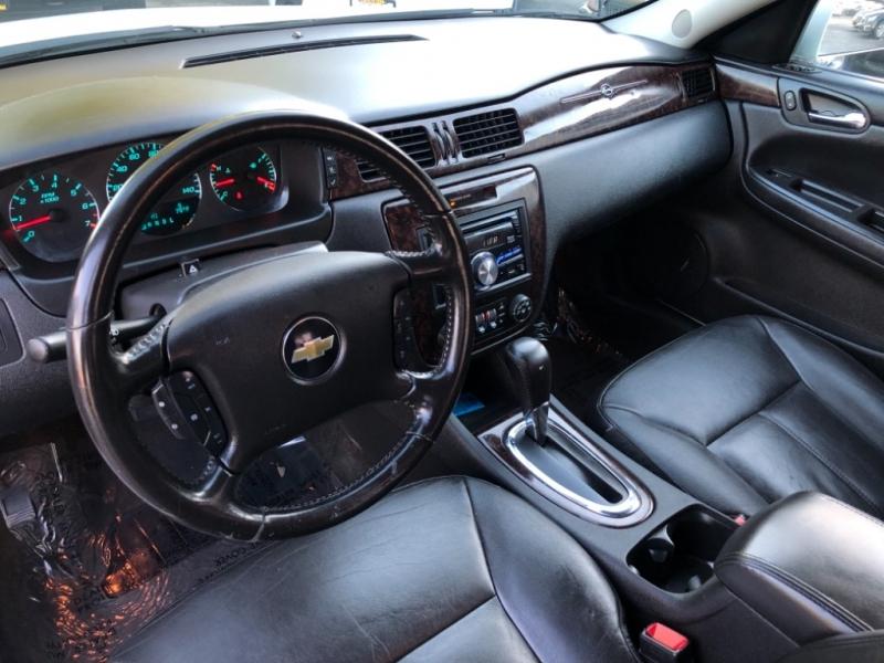 Chevrolet Impala LTZ FWD 2013 price $6,998