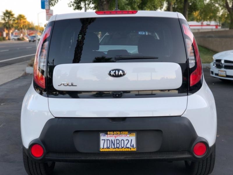 Kia Soul Wgn Auto + 2014 price $6,998