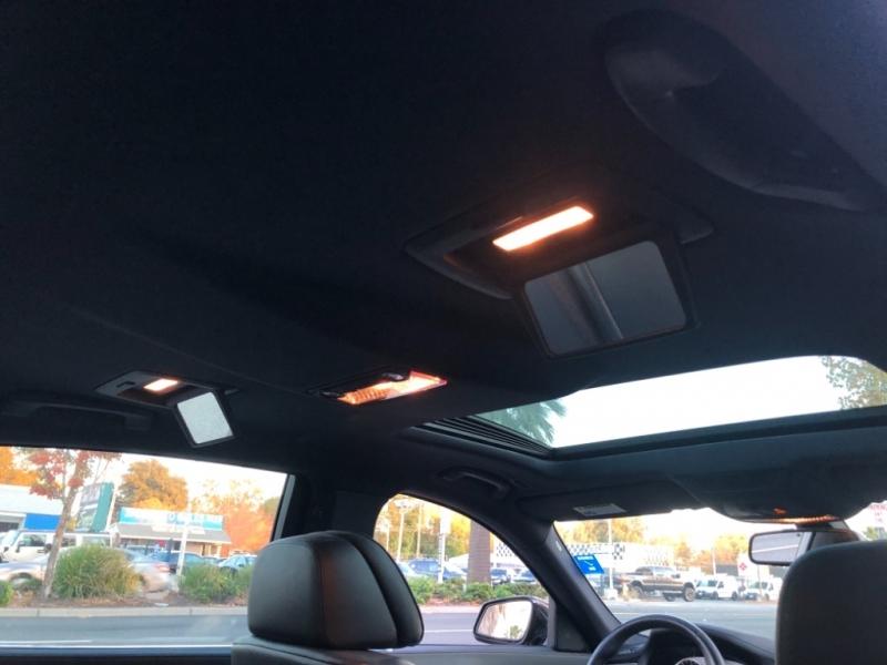 BMW 7 Series 750Li RWD 2011 price $13,498