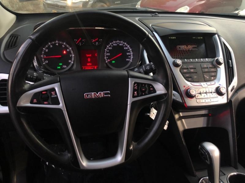 GMC Terrain SLT2 2012 price $10,998