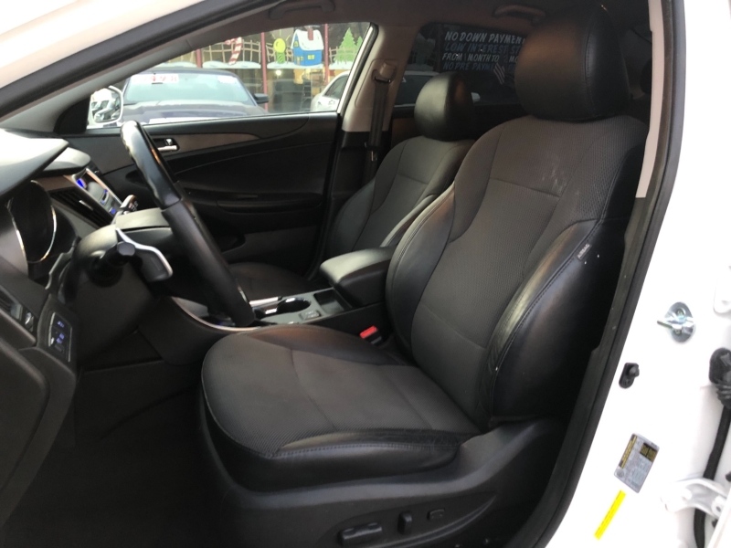 Hyundai Sonata 2013 price $9,298