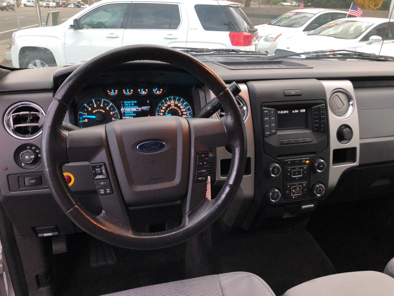Ford XL SuperCab 2014 price $13,750