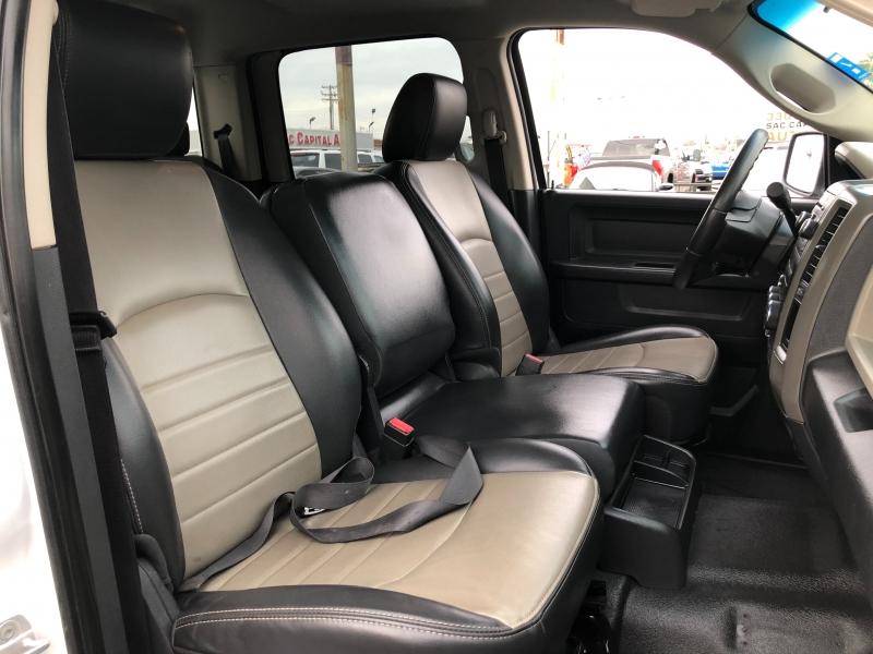 Dodge Ram 1500 Crew Cab 4wd 2010 price $15,998