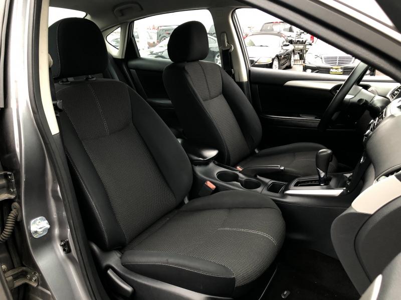 Nissan Sentra S 2016 price $6,998