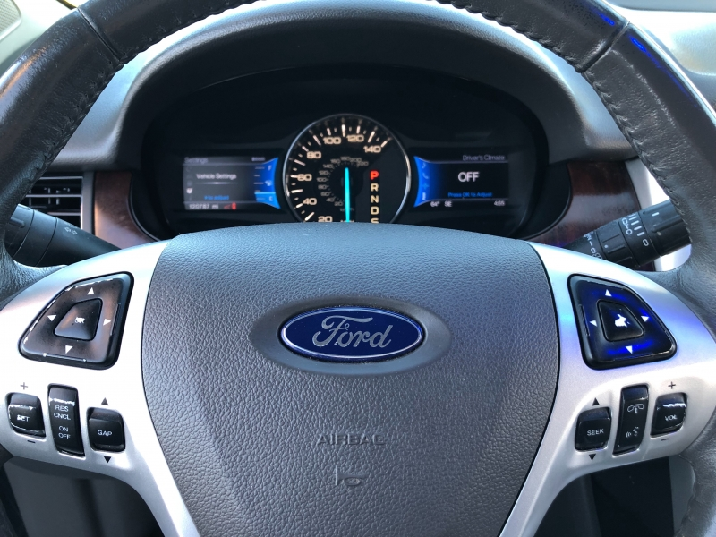 Ford Edge Limited 2013 price $9,998