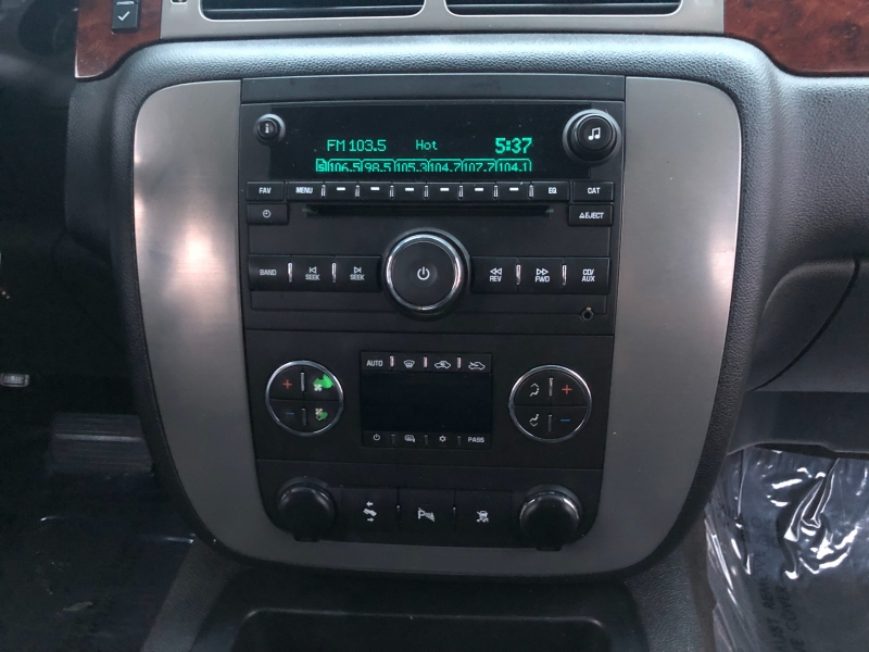 GMC Sierra 2500HD SLT Crew Cab 4WD 2010 price $22,998