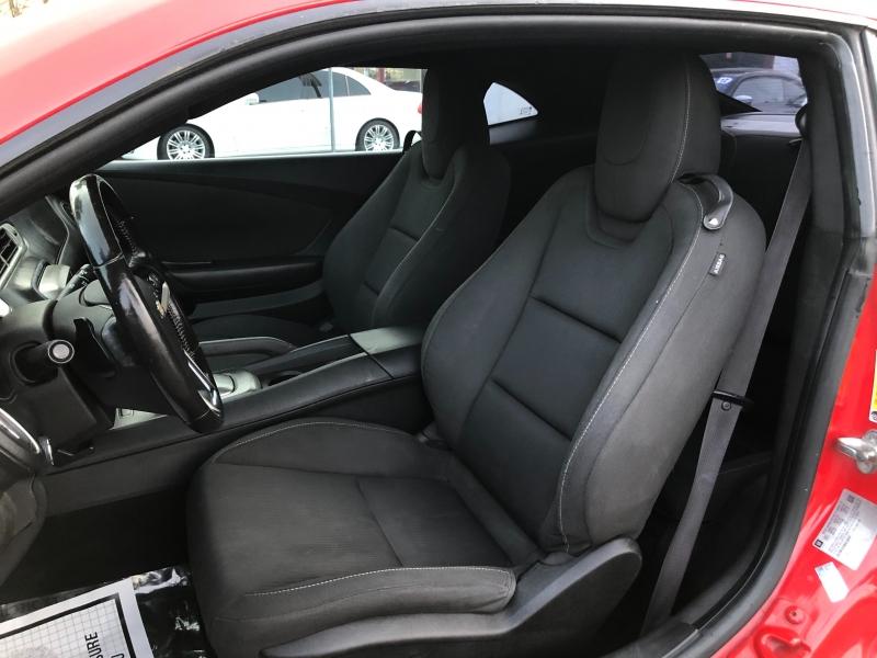 Chevrolet Camaro 1LT Coupe RWD 2013 price $10,998