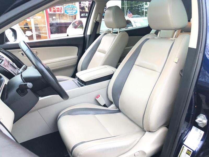 Mazda CX-9 AWD Touring 2012 price $9,998