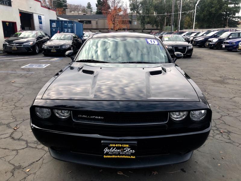 Dodge Challenger SE RWD 2011 price $11,498