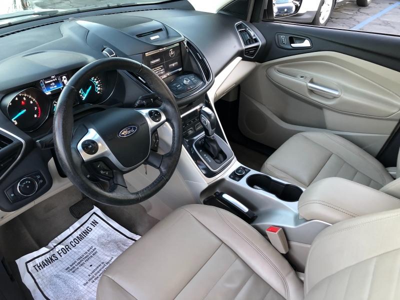 Ford Escape SEL 2013 price $8,998