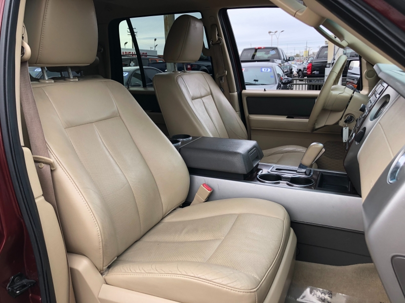 Ford Expedition EL 2013 price $13,998