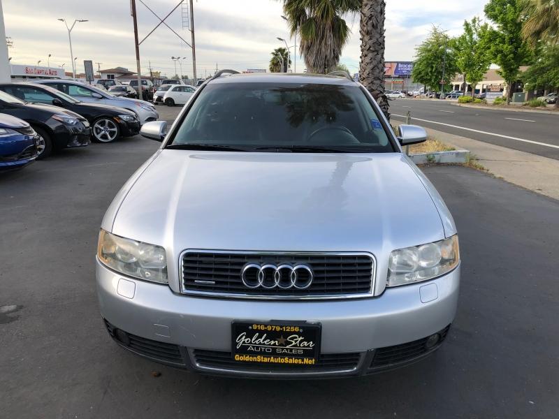 Audi A4 2003 price $3,998