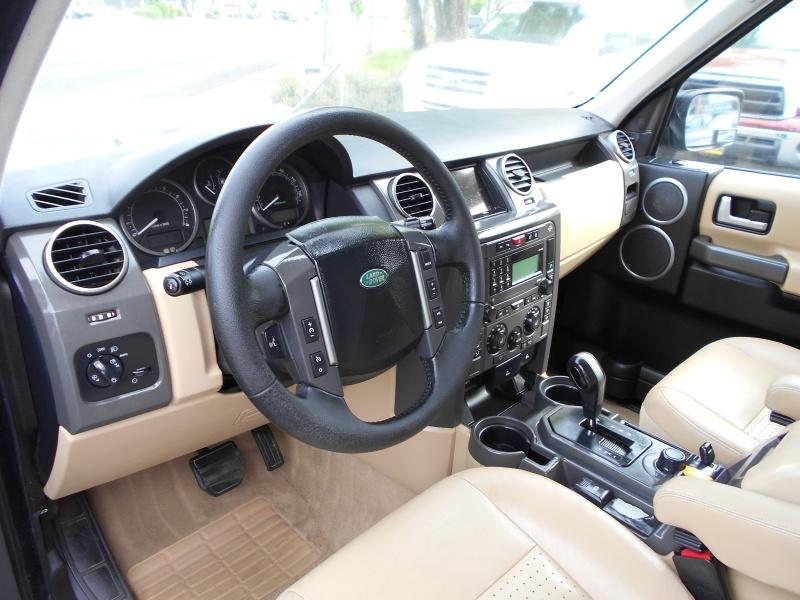 Land Rover LR3 HSE 2005 price $7,998